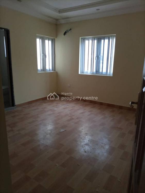 Newly Built 4 Bedrooms Terrace Duplex, Ilasan By World Oil, Ibeju Lekki, Lagos, Terraced Duplex for Rent