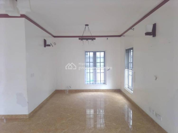 Lovely Family House, Adebisi Oyenola Street, Adjoining Oba Musa, Lekki, Lagos, Semi-detached Duplex for Sale