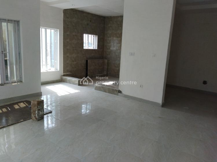 New 4 Bedrooms Duplex, By Ramat Crescent, Ogudu Gra, Ogudu, Lagos, Semi-detached Duplex for Sale