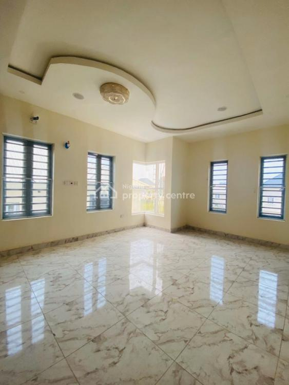 5 Bedroom Detached Duplex with a Room Bq, Ikota, Lekki, Lagos, Detached Duplex for Rent