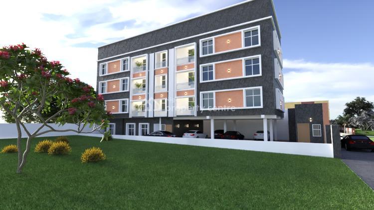Offplan Apartment: 7 Units of 3 Bedrooms, Off Adeniran Ogunsanya, Surulere, Lagos, House for Sale