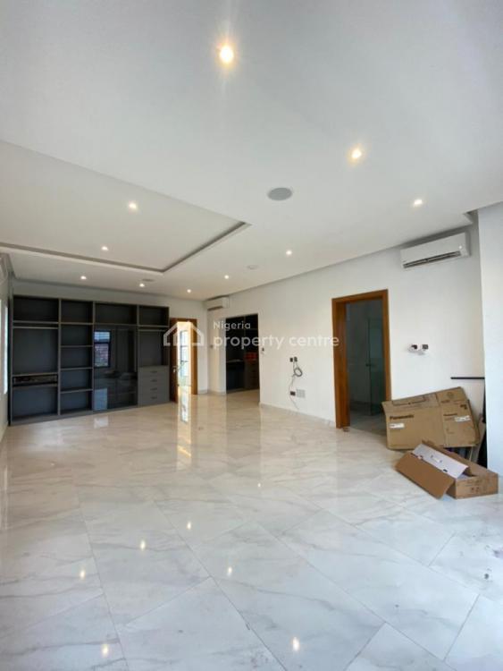 5 Bedrooms Fully Detached, Lekki Phase 1, Lekki, Lagos, Detached Duplex for Sale