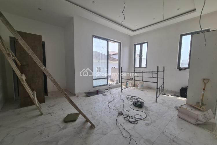 Contemporary 5 Bedroom Detached House with Swimming Pool, Osapa, Lekki, Lagos, Detached Duplex for Sale
