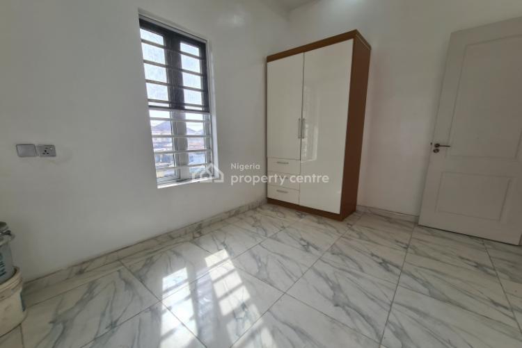 Luxury 4 Bedroom Detached House with Bq, Osapa, Lekki, Lagos, Detached Duplex for Sale