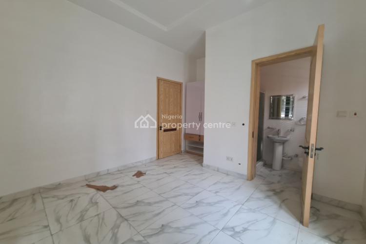 Brand New 5 Bedroom Detached House with Bq, Chevron, Lekki, Lagos, Detached Duplex for Sale
