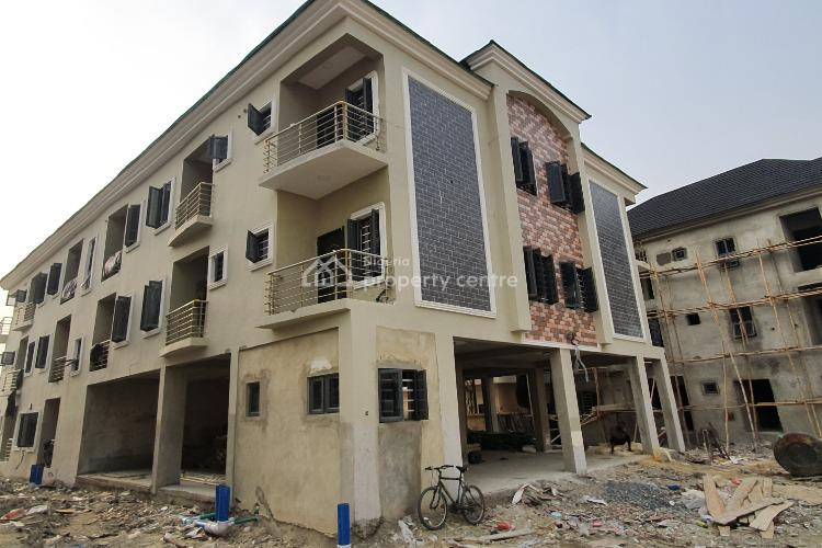 Brand New and Strategically Located 2 Bedroom Apartments, Ikota, Lekki, Lagos, Block of Flats for Sale