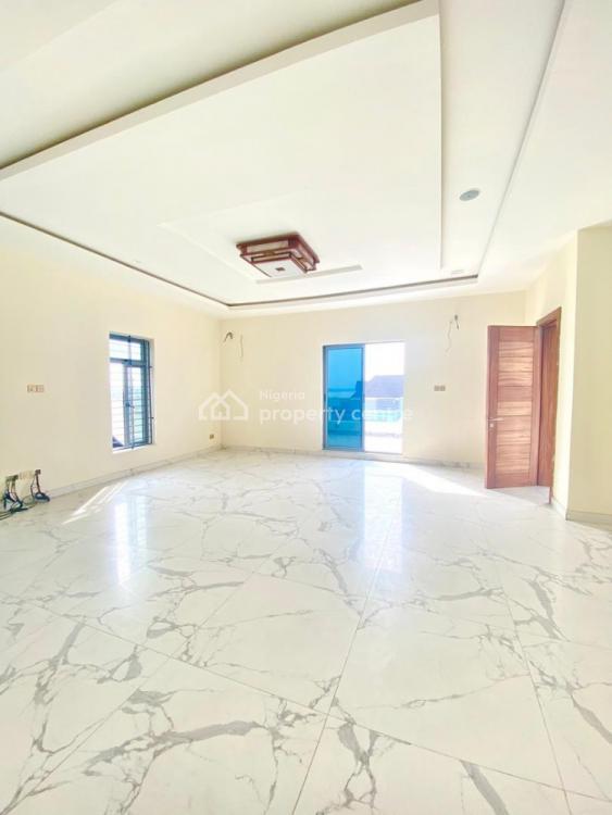 Elegantly Finished 5 Bedroom Fully Detached Duplex with Pool, and Bq., Pinnock Beach Estate, Osapa London., Lekki, Lagos, Detached Duplex for Sale