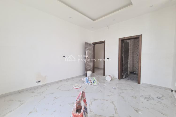 Contemporary 5 Bedroom Detached House with Swimming Pool and Bq, Osapa, Lekki, Lagos, Detached Duplex for Sale