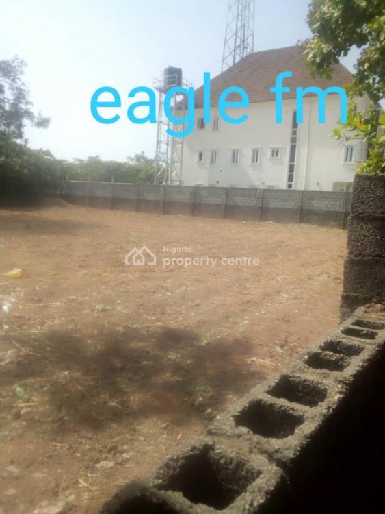 a Corner Piece Dry Land, Lekki, Lagos, Residential Land for Sale