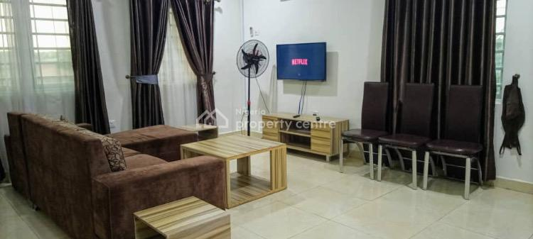 2 Bedroom Available for Party, Opebi, Ikeja, Lagos, Flat Short Let