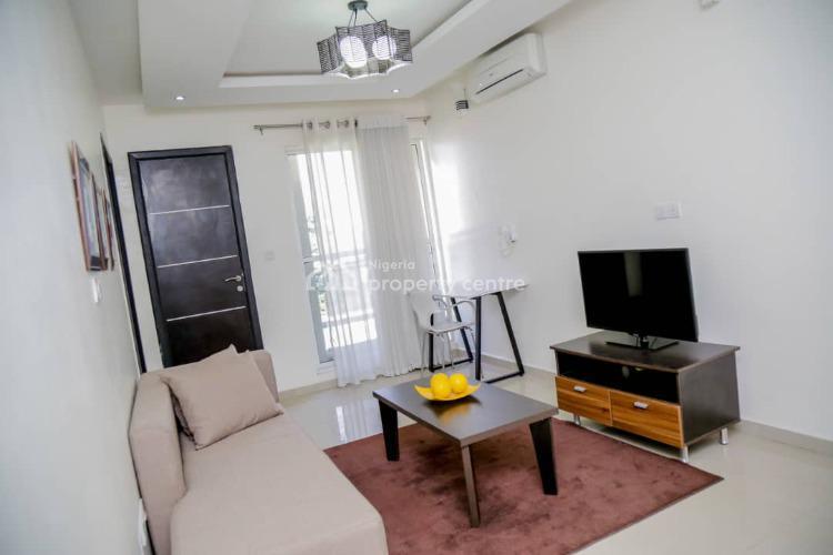 Minimalist 1 Bedroom Apartment, Off Bourdillon, Old Ikoyi, Ikoyi, Lagos, Mini Flat Short Let