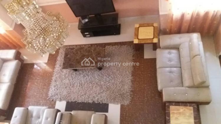 a Luxury & Furnished 5 Bedroom Duplex with 2 Bedroom Flat Bq, Gra, Asaba, Delta, Detached Duplex for Rent