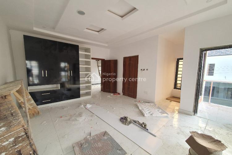 Luxury 4 Bedroom Semi-detached Duplex, Ikota, Lekki, Lagos, Semi-detached Duplex for Sale