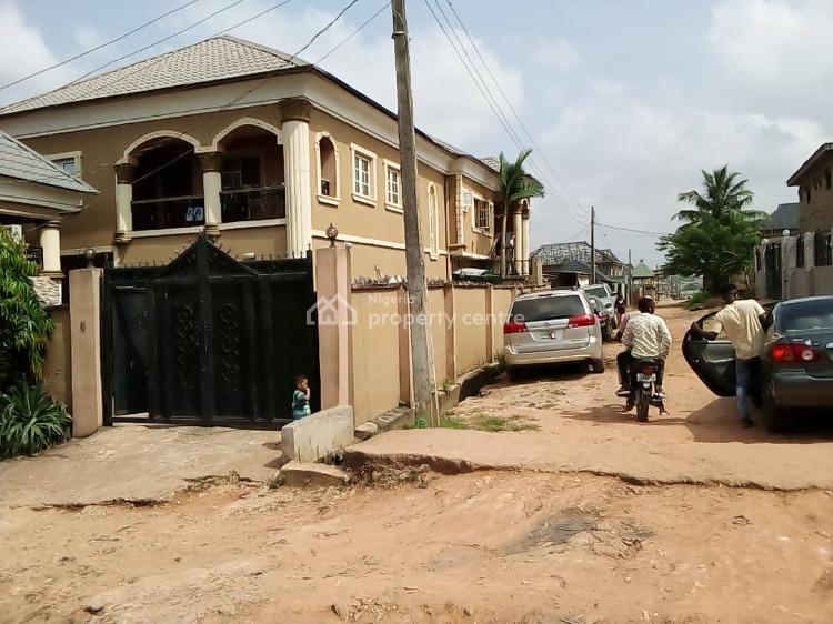 Executive 5 Bedroom Duplex, Meiran, Agege, Lagos, Detached Duplex for Sale