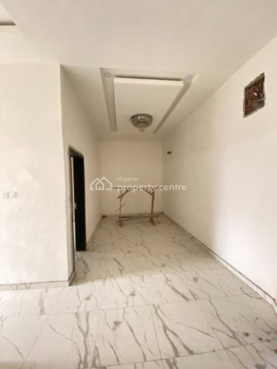 4 Bedroom Terrace Duplex, By The 2nd Toll Gate, Lekki, Lagos, Terraced Duplex for Sale