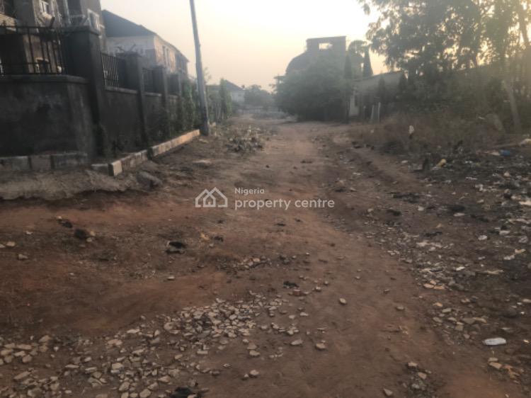 740sqm Residential Land, Katampe, Abuja, Residential Land for Sale