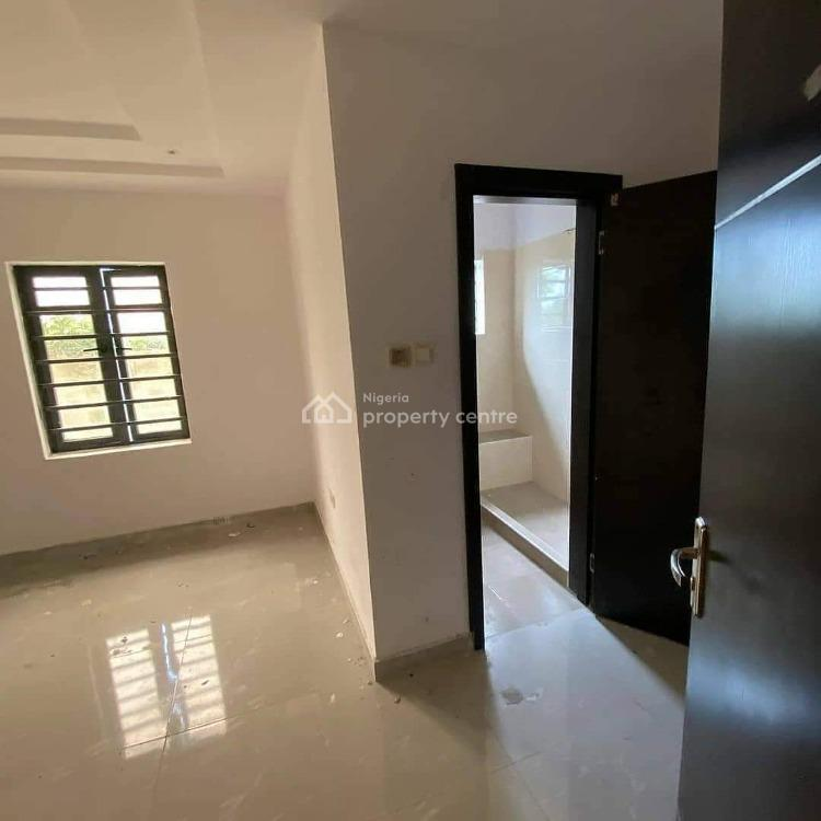 3 Bedroom Bungalows Semi-detached, Gbetu, Behind Mayfair Gardens, Awoyaya, Ibeju Lekki, Lagos, Semi-detached Bungalow for Sale