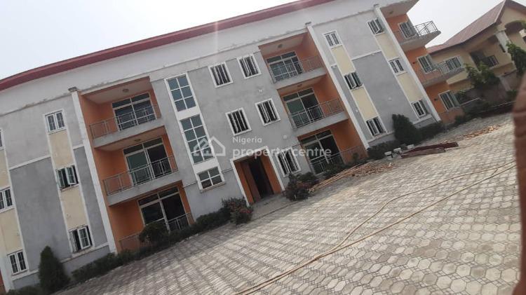 Newly Built 2 Bedroom Flat, Sangotedo, Ajah, Lagos, Flat for Rent