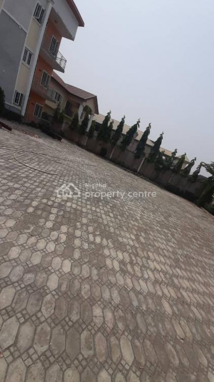 Newly Built Mini Flat, Sangotedo, Ajah, Lagos, Flat for Rent