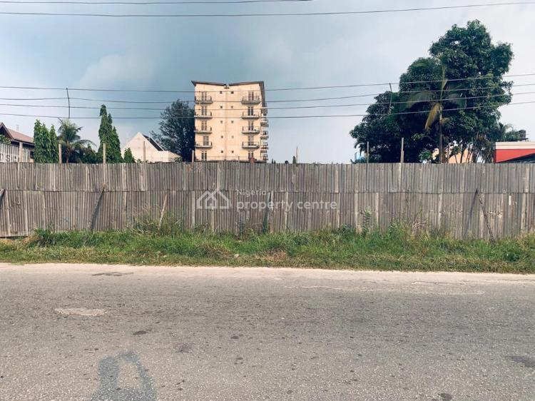 a Parcel of Land (7-plots), Off Woji Road, Gra Phase 2, Port Harcourt, Rivers, Mixed-use Land for Sale