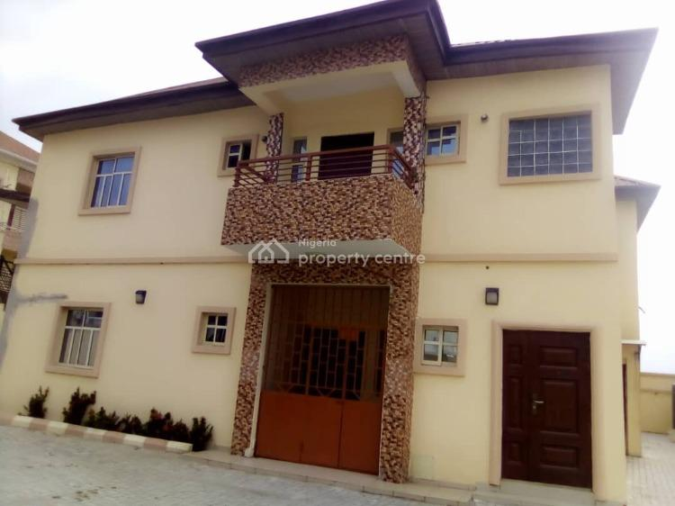 Magnificent 3 Bedroom Flat, Freedom Way, Lekki Phase 1, Lekki, Lagos, Flat for Rent