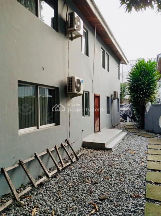 5 Bedroom Detached House + 2 Rooms Bq, Victoria Island (vi), Lagos, Detached Duplex for Rent