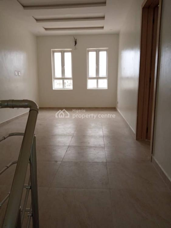 4 Bedroom Terrance Duplex with 12 Month Payment Plan, Orchid Road, By Second Toll Gate, Lekki, Lagos, Terraced Duplex for Sale