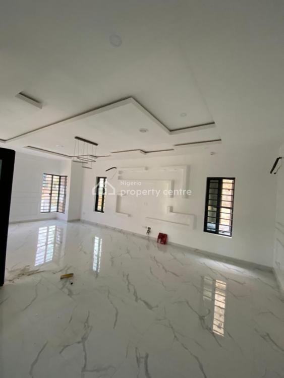 Luxury 5 Bedroom Detached Duplex with Swimming Pool and Bq, Lekki County Home, Ikota, Lekki, Lagos, Detached Duplex for Sale
