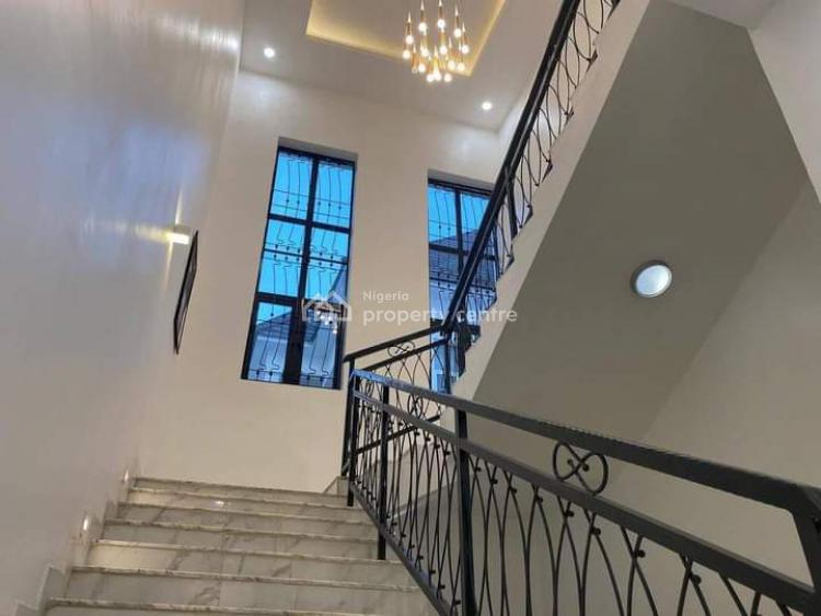 Luxury 6 Bedrooms Duplex with 5 Living Rooms, Gwarinpa, Abuja, Detached Duplex for Sale