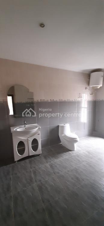 4 Bedroom Terrace, Banana Island, Ikoyi, Lagos, Terraced Duplex for Rent
