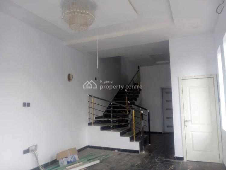 Newly Built  4 Besemi Detached Duplex, Ikota Villa Estate, Ikota, Lekki, Lagos, Semi-detached Duplex for Sale