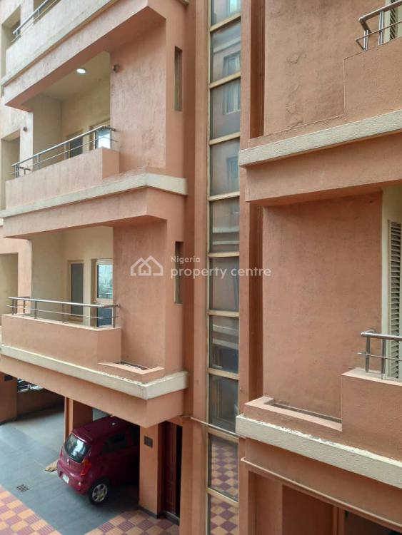 Luxury 3 Bedroom Apartment with Bq, Victoria Island (vi), Lagos, Flat for Rent