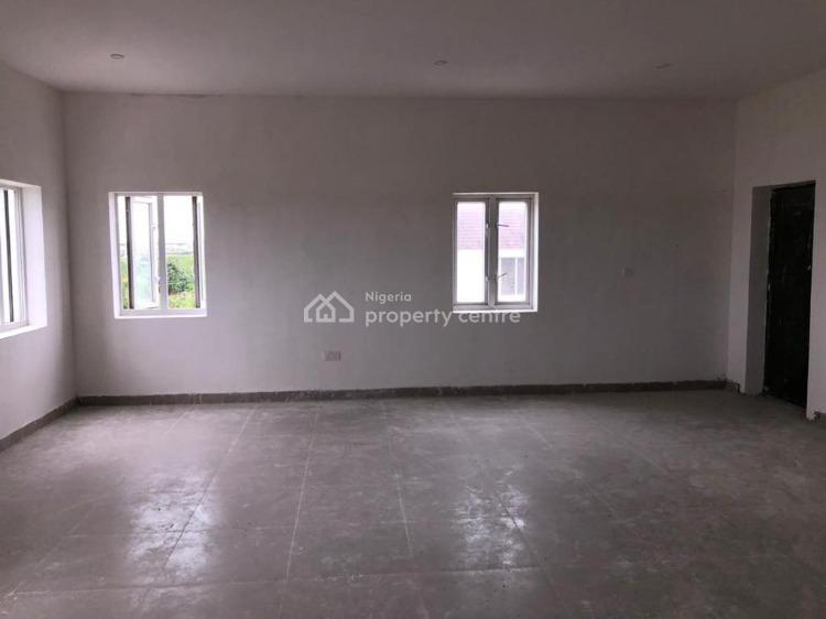 Luxury 3 Bedrooms Apartment Located in a Serene Environment, Ologolo, Lekki Phase 1, Lekki, Lagos, Flat for Sale
