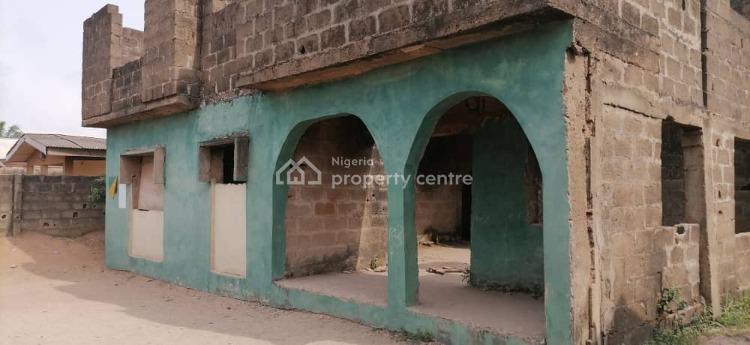 5 Standard Bedroom En-suite Duplex, Off Unity Road Opp Justrite Stores, Alakuko, Alakuko, Ifako-ijaiye, Lagos, Detached Duplex for Sale