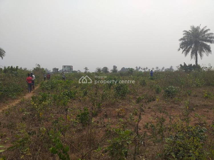Residential Land with C of O. Buy and Build Immediately., Mowe Ofada, Ogun, Residential Land for Sale