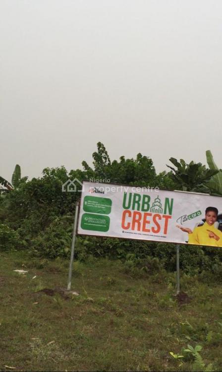 Land with C of O, Urban Crent Estate, Eleko, Ibeju Lekki, Lagos, Land for Sale