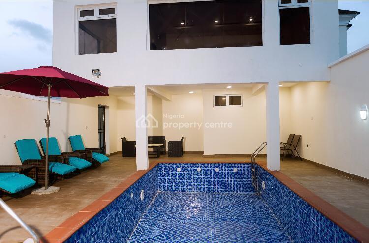 Beautiful 3 Bedroom Terrace, Immediately After Abraham Adesanya, Ajah, Lagos, Terraced Duplex for Sale
