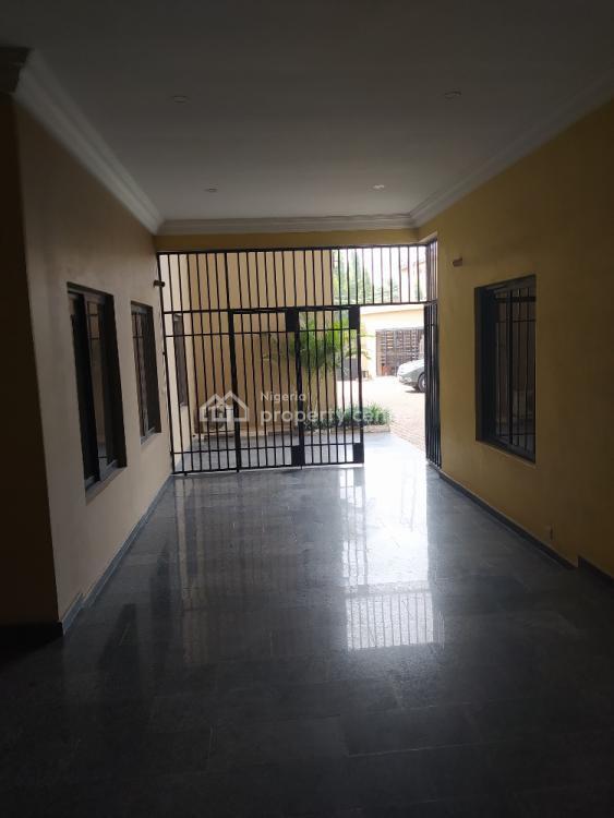 1 Bedroom Flat, Wuye, Abuja, Flat for Rent