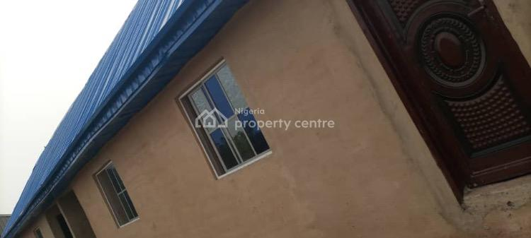 a Room Self Contained, Lasu-egbeda Expressway, Igando, Ikotun, Lagos, Self Contained (single Rooms) for Rent