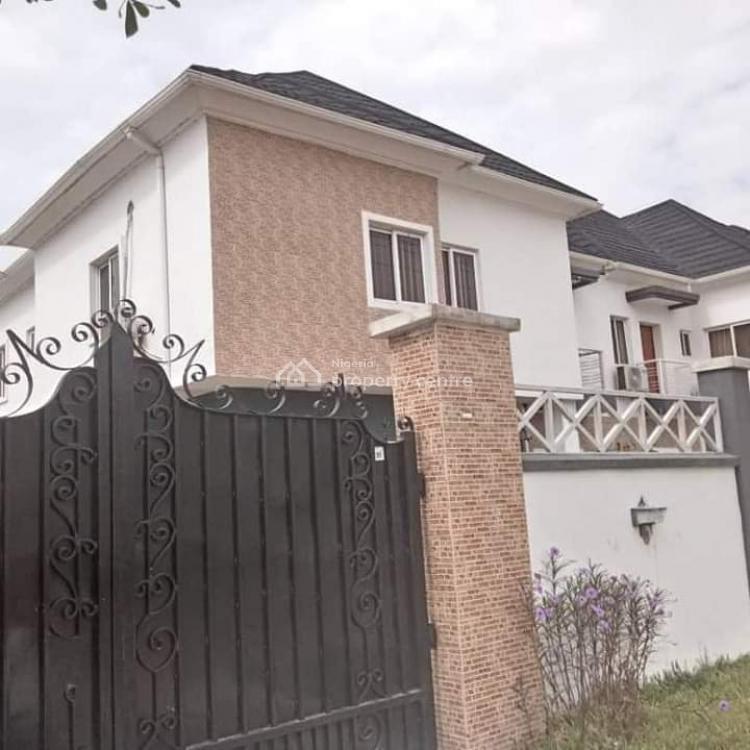 Nicely Finished 3 Bedroom Duplex, Ikate, Lekki, Lagos, Detached Duplex for Rent