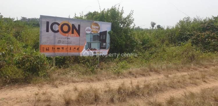 Freehold, Yewa Road, Odo-egiri, Icon Estate, Epe, Lagos, Mixed-use Land for Sale