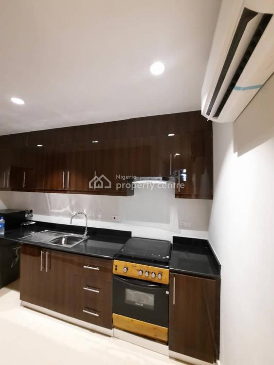 Luxury 3 Bedroom Apartment Ensuite, Ocean Blue Sapphire, Oniru, Victoria Island (vi), Lagos, House for Rent