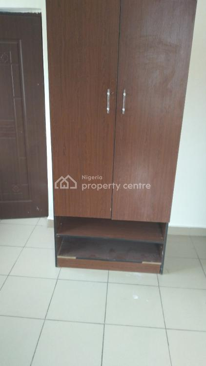 Luxury 2 Bedrooms Flat, Wuse 2, Abuja, Flat for Rent