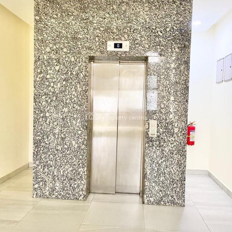 Executive  Massive 3 Bedroom Apartment, Banana Island, Ikoyi, Lagos, Flat for Sale