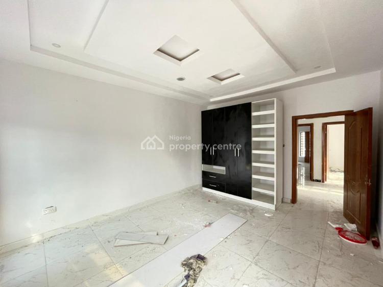 Tastefully 4 Bedroom Semidetached Duplex, Ikota, Lekki, Lagos, Semi-detached Duplex for Sale