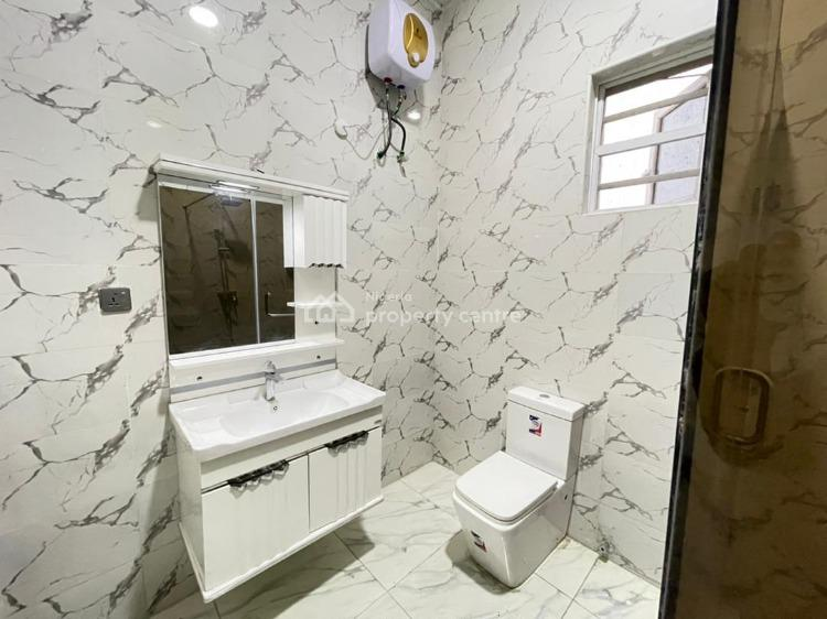 Luxury 4 Bedroom Fully Detached Duplex, Osapa, Lekki, Lagos, Semi-detached Duplex for Sale