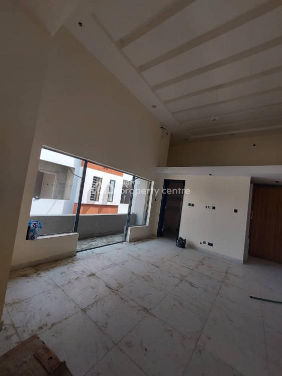 Most Affordable Luxury Lekki Fully Serviced, Chevron By Toll Gate, Lekki Phase 2, Lekki, Lagos, Semi-detached Duplex for Sale