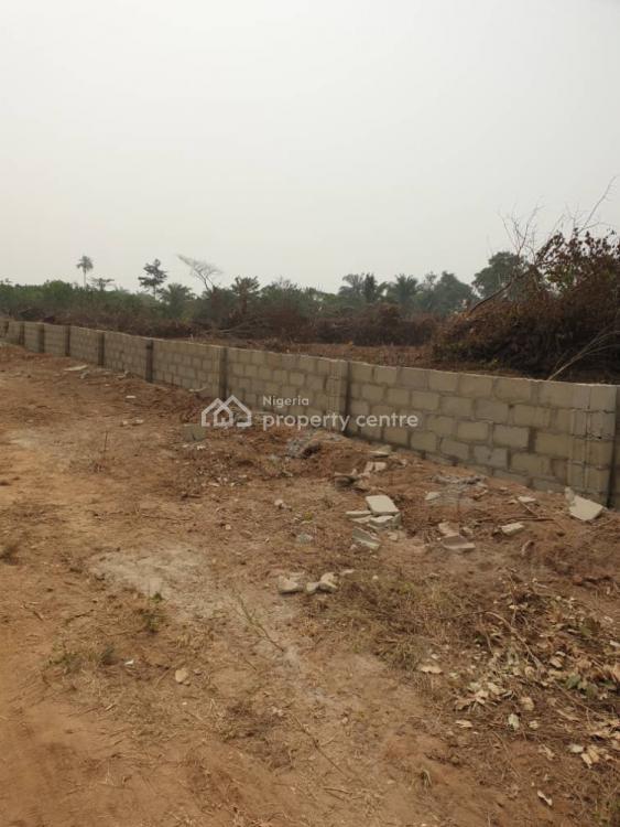 Freehold ( Deed and Survey), Oke Osho , Elite Ville 2, Epe, Lagos, Mixed-use Land for Sale