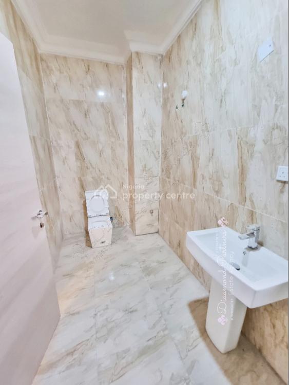 Luxury Water Front  3 Bedoom  Flat, Banana Island, Ikoyi, Lagos, Flat for Sale