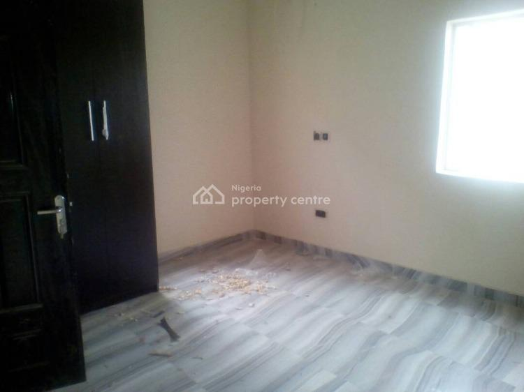 Nicely Built 3 Bedroom Flat in a Calm Area, Omole Phase 2, Ikeja, Lagos, Flat for Rent